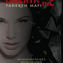 Liberta-me - Tahereh Mafi