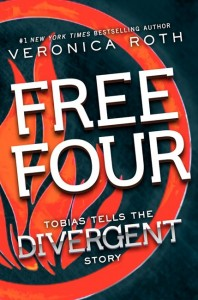 capa do conto Free Four