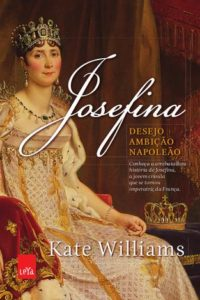 Josefina - Kate Williams