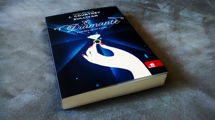 O Diamante - J. Courtney Sullivan