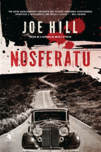 Nosferatu - Joe Hill