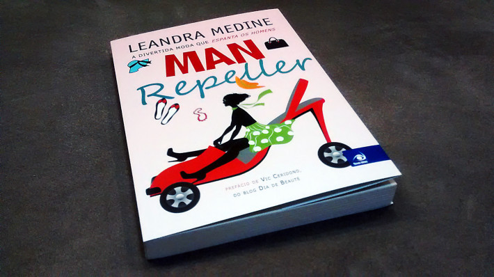 Man Repeller - Leandra Medine