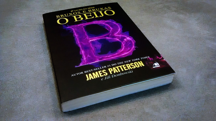 O Beijo - James Patterson