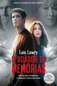 O Doador de Memórias - Lois Lowry