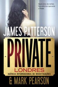 Private: Londres - James Patterson & Mark Pearson