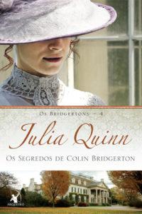 Os Segredos de Colin Bridgerton - Julia Quinn