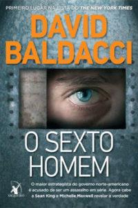 O Sexto Homem - David Baldacci