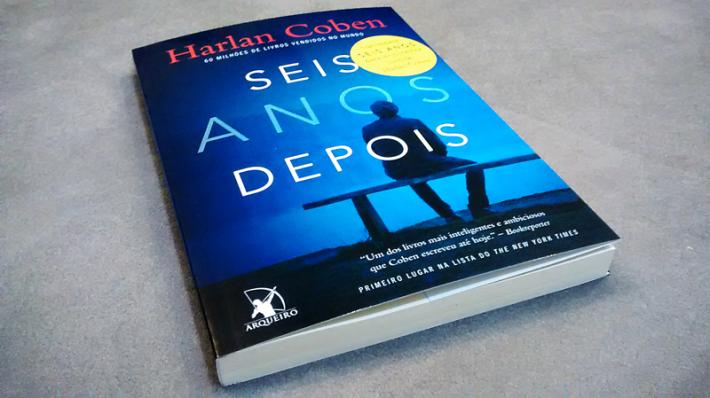 Seis Anos Depois - Harlan Coben