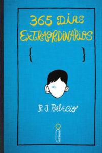 365 Dias Extraordinários - R.J. Palacio
