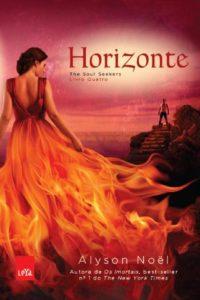 Horizonte - Alyson Nöel