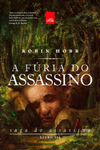 A Fúria do Assassino - Robin Hobb