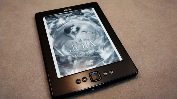A Joia - Amy Ewing