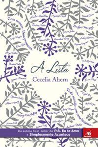 A Lista - Cecilia Ahern