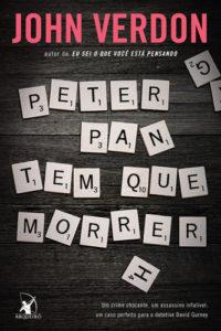Peter Pan tem que morrer - John Verdon
