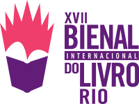 17ª Bienal Internacional do Livro - Rio de Janeiro 2015