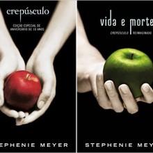Crepúsculo/Vida e Morte - Stephenie Meyer